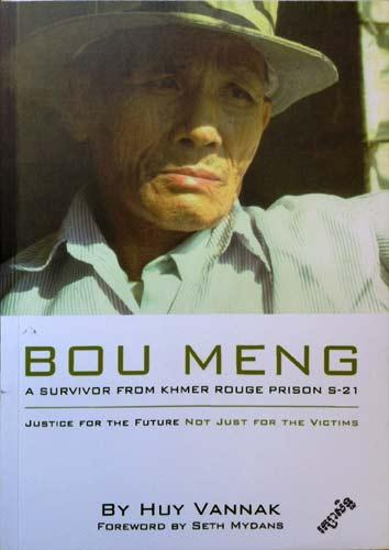 Bou Meng: A Survivor From Khmer Rouge Prison S-21