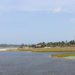 Arugam Bay - Pottuvil