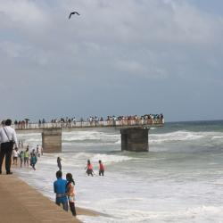 Colombo - Plage