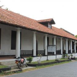 Galle - Musée National