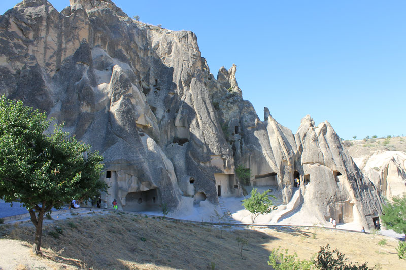 Göreme Open Air Museum
