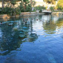Hierapolis - Piscine Antique